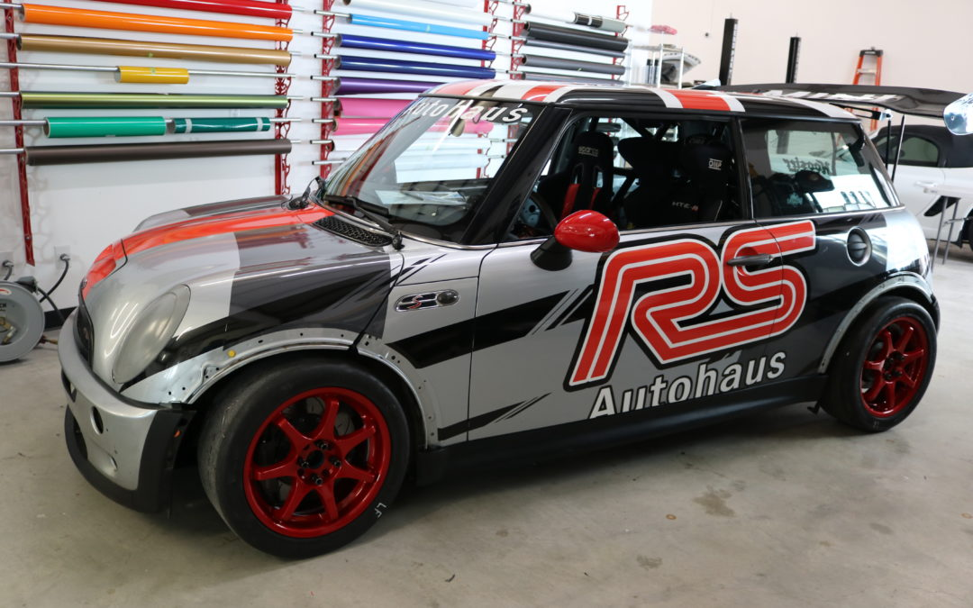 Top Tulsa Auto Wraps | We Know You Want A Company That Will Beat Any Competitors Price So Call Our Team Today!