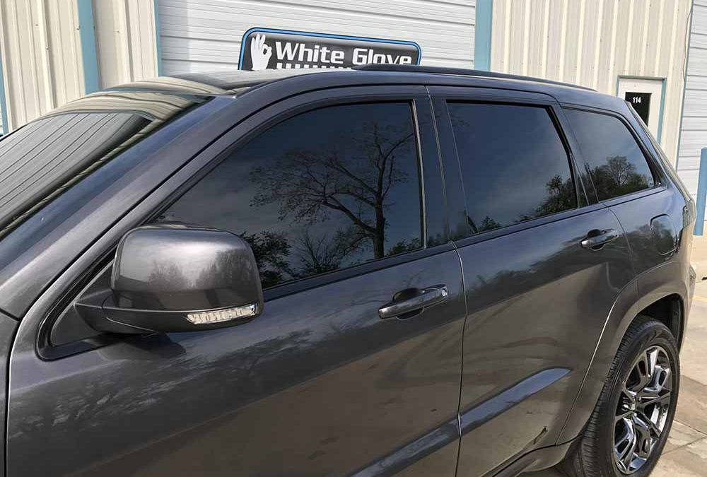 Tulsa Window Tinting | What Types Of Window Tint Are There?